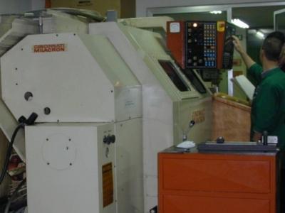 CNC - Torno